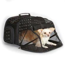 East Side Collection Ultimate Traveler Pet Carrier