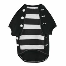 Elvis Jailhouse Rock Dog T-Shirt - Black