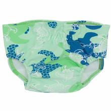 Emerald Dog Diaper Cover
