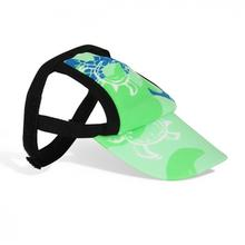 Emerald Dog Visor by Playa Pup