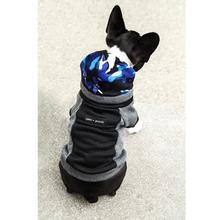 Emerson Firefly Dog Hoodie by Penn + Pooch