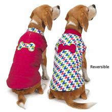ESC Heightened Brights Reversible Dog Vest