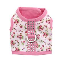 Eva Dog Harness - Pink