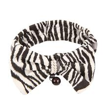 Feline Neck Band by Catspia - White