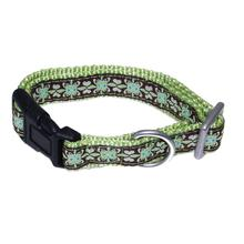 Fido Finery Dog Collar - Fleur De Flea