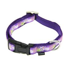 Fido Finery Dog Collar - Randomness