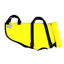 Fido Float Life Vest - Yellow