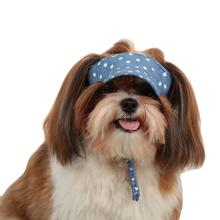 Fifi Dog Hat by Pinkaholic - Blue