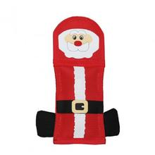 Fire Biterz Holiday Dog Toy - Santa