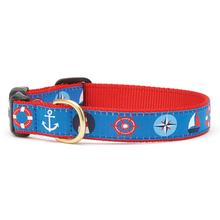 First Mate Dog Collar by Up Country