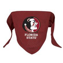 Florida State Mesh Dog Bandana