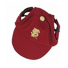 Florida State Seminoles Dog Hat