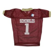 Florida State Seminoles Dog Jersey