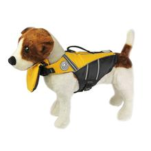 Flotation Jacket by Doggles - Yellow