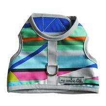 Freestyle Print Dog Vest Harness