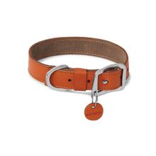 Frisco Dog Collar by RuffWear - Canyonlands Orange