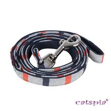 Fritz Cat Leash by Catspia - Gray