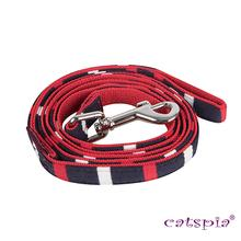 Fritz Cat Leash by Catspia - Navy