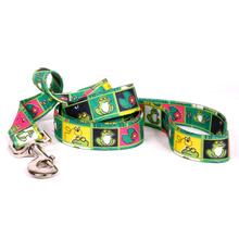 Frog Dog Leash by Yellow Dog