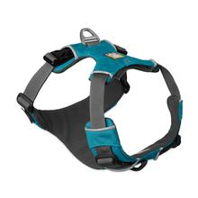 Front Range Dog Harness by RuffWear - Pacific Blue