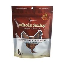 Fruitables Jerky Treats - Roasted Chicken Strips