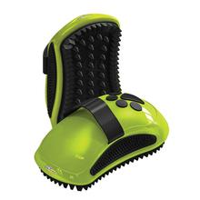 FURminator Professional Curry Dog Comb - Green