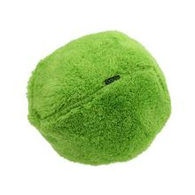 Fuzzies Fuzz Ball Dog Toy by Cycle Dog - Green