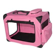Generation Soft Dog Crates - Pink