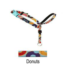 Gentle Leader Headcollar - Donuts with Quick-Snap Buckle