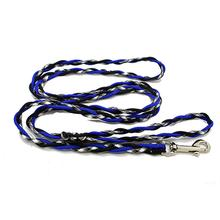 Ghost Dog Leash - Blue