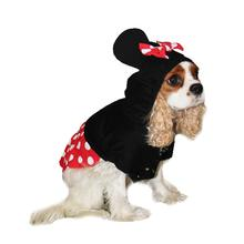 Girl Mouse Dog Costume