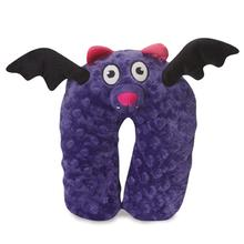 GoDog Unimal with Chew Guard Dog Toy - Batty