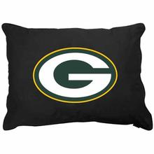 Green Bay Packers Dog Bed