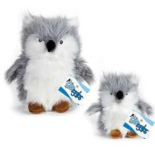 Grriggles Arctic Buddy Dog Toy - Owl