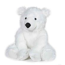 Grriggles Arctic Buddy Dog Toy - Polar Bear