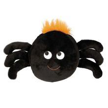 Grriggles Halloween Gang Dog Toy - Spider