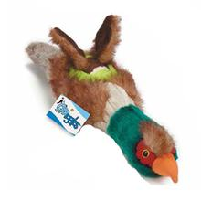 Grriggles Tennis Flock Dog Toy - Pheasant