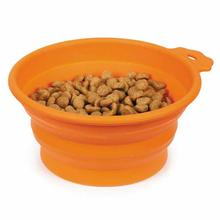 Guardian Gear Bend-a-Bowl - Carrot