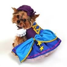 Gypsy Princess Halloween Dog Costume
