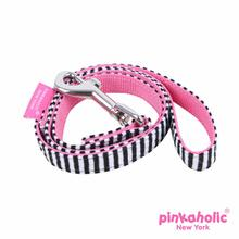 Harper Dog Leash by Pinkaholic - Pink
