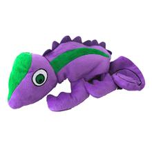 Hatchables Dog Toy - Chameleon