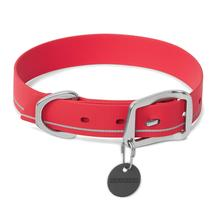 Headwater Dog Collar by RuffWear - Red