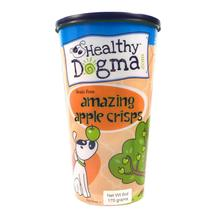 Healthy Dogma Amazing Apple Rings Dog Treats
