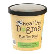 Healthy Dogma Flee Flea Flee Dog Supplement