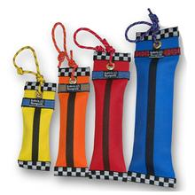 Heave Hose Fire Hose Bumper Dog Toy
