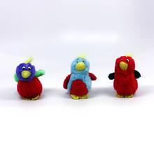 Hide-a-Bird Plush Dog Toy Bird Replacements