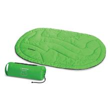 Highlands Dog Bed by RuffWear - Meadow Green