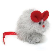 Holiday Field Mouse Cat Toy by West Paw