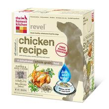 The Honest Kitchen's Revel Whole Grain Dehydrated Dog Food