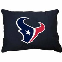 Houston Texans Dog Bed
